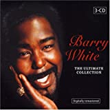 The Ultimate Collection Barry White