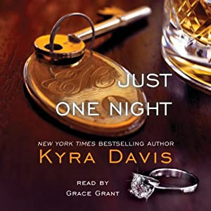 Just One Night Audiobook