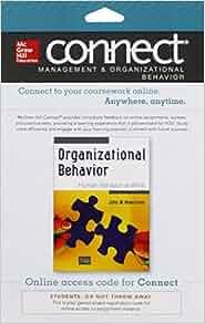 Edition 14th organizational behavior pdf