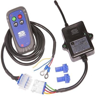 Superwinch (06714) 12V DC Certus Wireless Remote System for Talon Winches