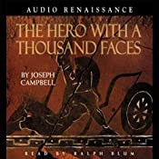 The Hero With a Thousand Faces | [Joseph Campbell]
