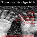 The Sociology of Military Suicide | Thomas Hodge, MA