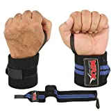 Weight Lifting Training Wrist Wraps For Wrist Support