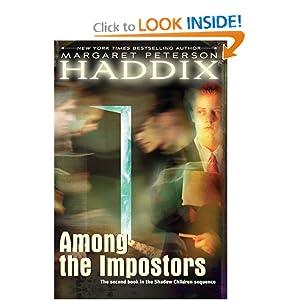 Among the Impostors (Shadow Children)