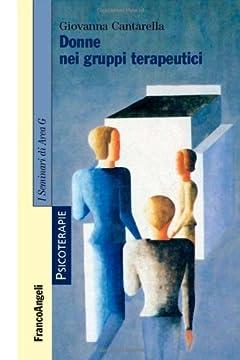 Cover Donne nei gruppi terapeutici