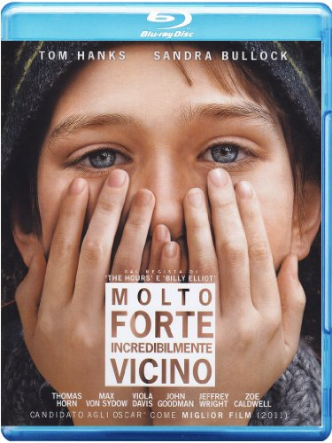 Molto forte incredibilmente vicino [Blu-ray] [IT Import]