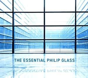 Philip Glass - Best Of
