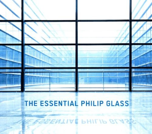 Philip Glass-The Essential Philip Glass-(Remastered)-2009-MTD Download