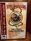History Study Time Travelers The Early 19th Century in America (History Study Time Travelers)