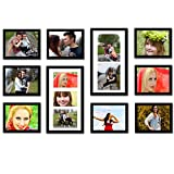 Tohfah4u Personalized Photo Collage In Glassless Frames T20