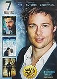 Brad Pitt / Angelina Jolie 7- Movie Collection [Import]