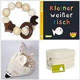 """Geschenkbox Babys Mu�estunde - das perfekte Geschenk f�r Geburt, Taufe und Schwangerschaftvon """"Little Things"""""""