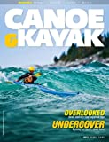 Canoe & Kayak (1-year auto-renewal)