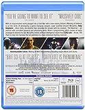Image de The Machine [Blu-ray] [Import anglais]