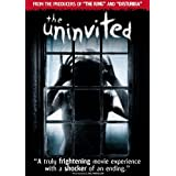 The Uninvited ~ Emily Browning