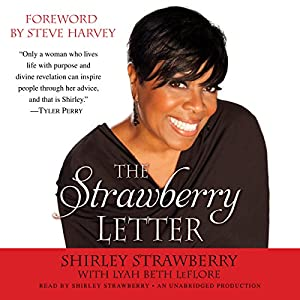 The Strawberry Letter Audiobook
