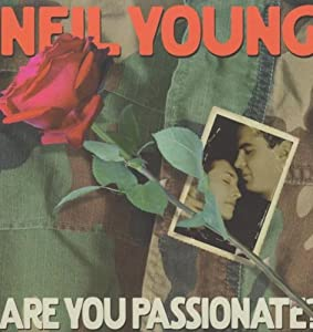 Are You Passionate? [VINYL]
