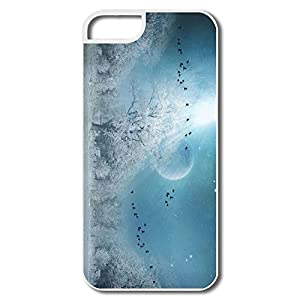 Personalized Cool Covers Landscape For IPhone 5/5s