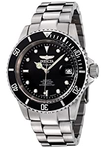 Invicta Men's 9937 Pro Diver Collection Coin-Edge Swiss Automatic Watch from Invicta