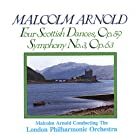 Symphony No.3/4 Scottish Dance