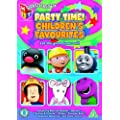 Hit Favourites: Party Time - Children's Favourites [DVD] [2009]