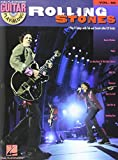 img - for THE ROLLING STONES VOLUME 66 BK/CD (Hal Leonard Guitar Play-Along) book / textbook / text book