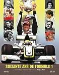 Soixante-ans de Formule 1 : L'histoir...
