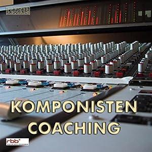 Komponisten Coaching Hörspiel