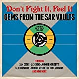 Don't Fight It, Feel It: Gems from the SAR Vaults 1959-1962