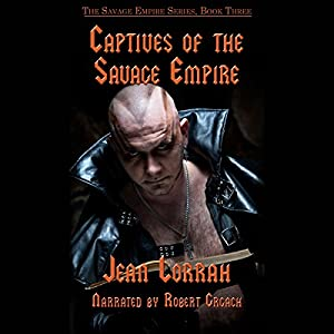 Captives of the Savage Empire Audiobook