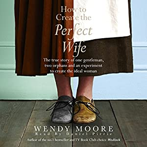 How to Create the Perfect Wife Audiobook