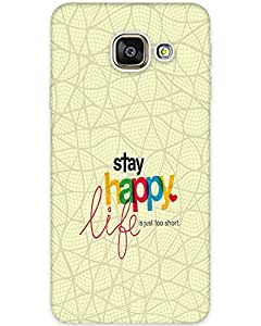 Samsung Galaxy A9 Back Cover Designer Hard Case Printed Cover