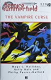 img - for Vampire Curse book / textbook / text book