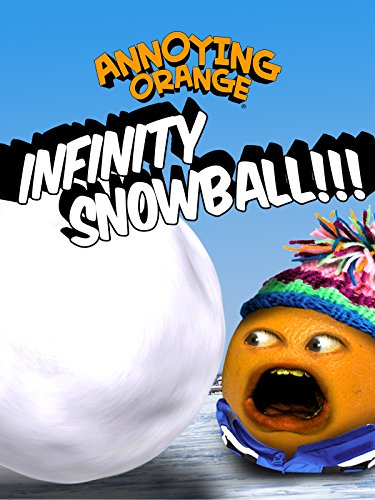 Annoying Orange - Infinity Snowball