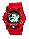 Casio Men's G-Shock Digital Watch G-7900A-4Er With Resin Strap