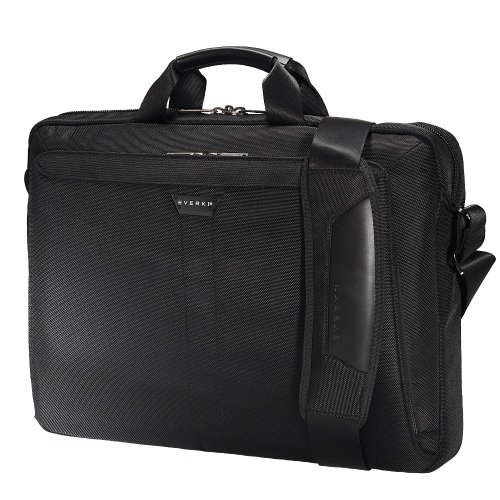 EVERKI 95316-GB Lunar Bag for 18.4 inch Laptop - Black