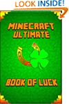 Minecraft: Ultimate Book of Luck: Spe...