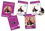 Read Write Inc.: Literacy & Language: Year 4 Easy Buy Pack (0198330669) by Miskin, Ruth
