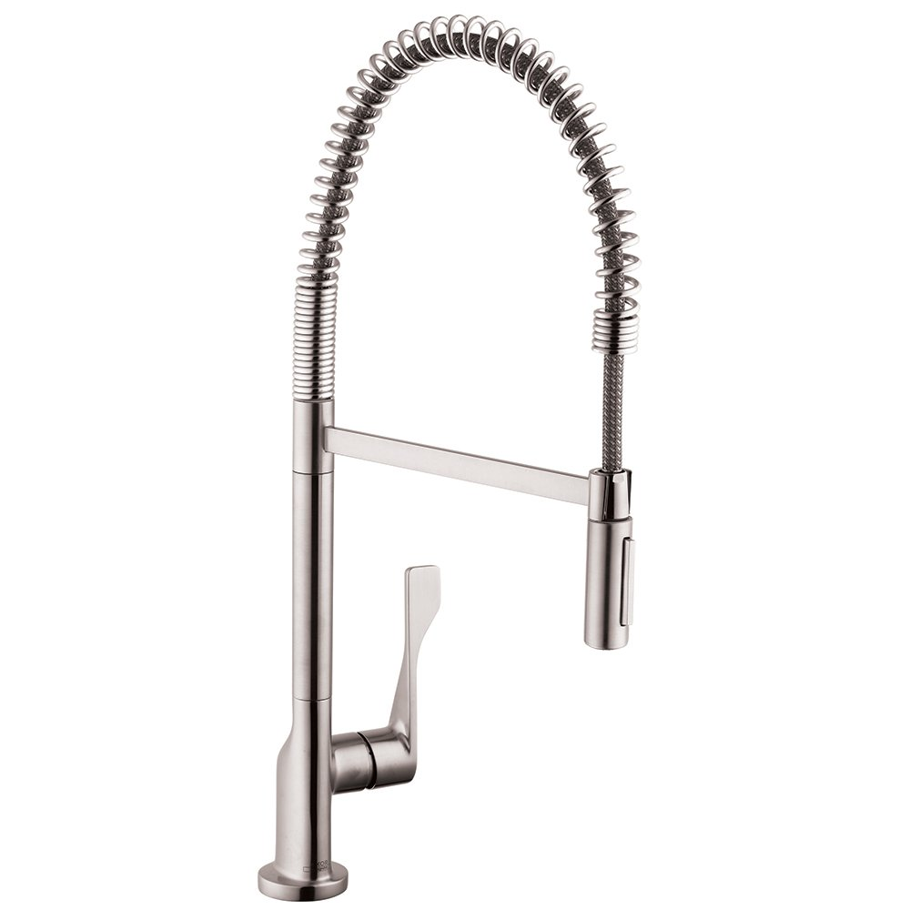 404 squidoo page not found for Industrial style kitchen faucet