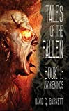 img - for Tales of the Fallen Book I: Awakenings book / textbook / text book