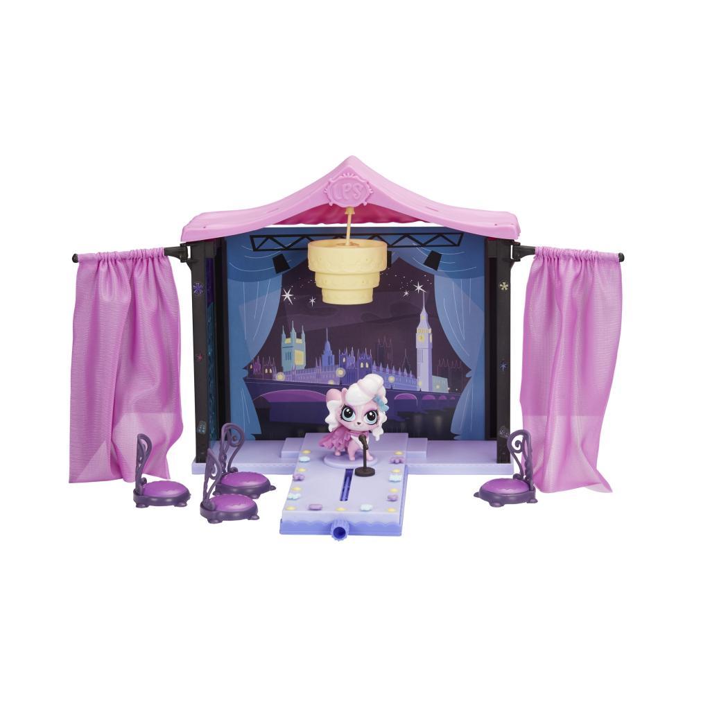 littlest pet shop blythe bedroom style set toys games