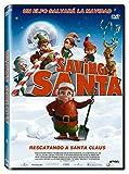 Saving Santa Claus [DVD]