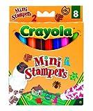 Produktbild von Crayola 03.8125 - Tier - Stempel