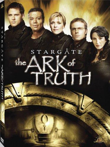 Stargate: The Ark of Truth [北米版 DVD リージョン1]