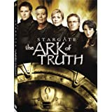 Stargate - The Ark of Truth ~ Ben Browder