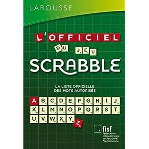 Fédération Internationale De Scrabble (Auteur) (41)Acheter neuf :   EUR 30,00 10 neuf & d'occasion à partir de EUR 26,00