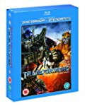 Transformers 1 and 2 [Blu-ray],Reveng...