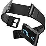 Withings Pulse Armband (Zubehör) - black - Passend für Pulse, Pulse O2