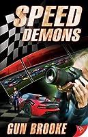 Speed Demons (English Edition)