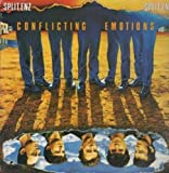 Conflicting Emotions LP (Vinyl Album) UK A&M 1983